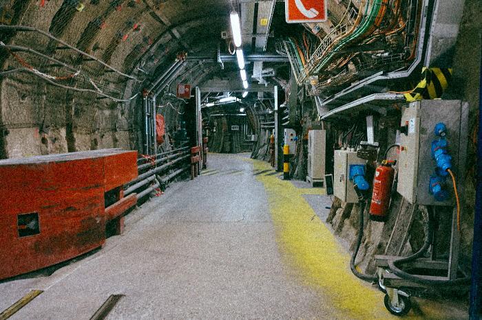 Les «incertitudes» du projet d'enfouissement de déchets nucléaires de Bure