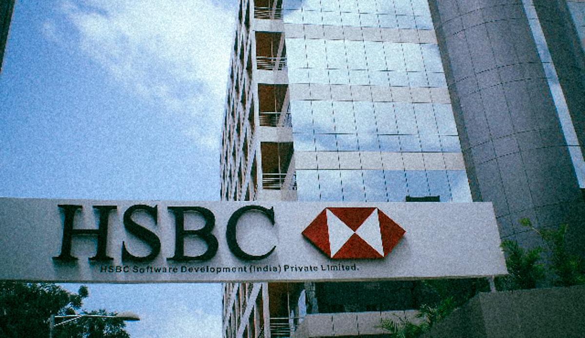 Des actionnaires de HSBC réclament moins de finance fossile