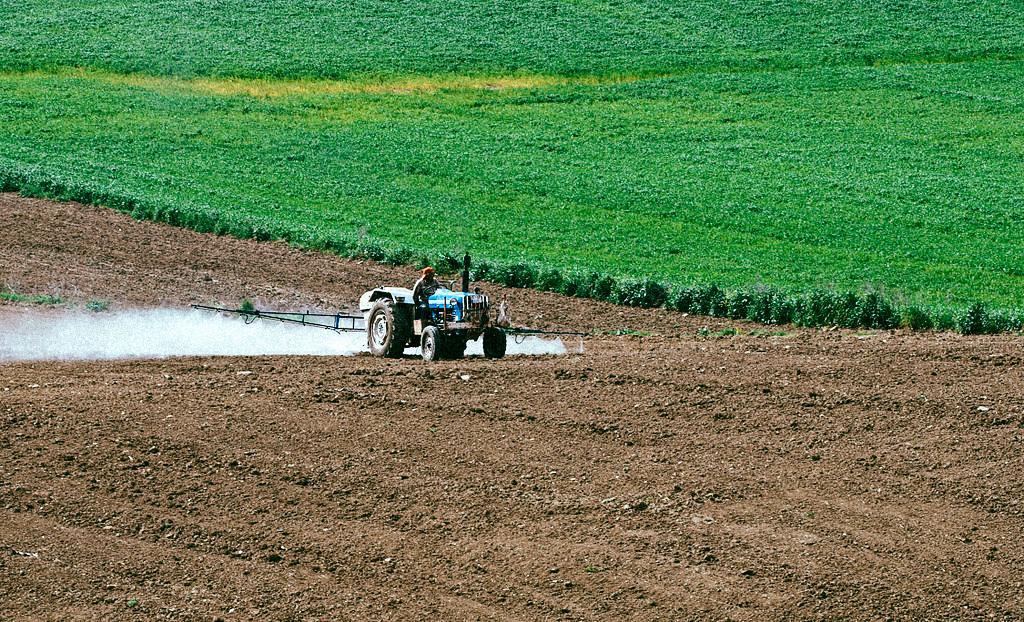 La nouvelle parade des maires contre les pesticides