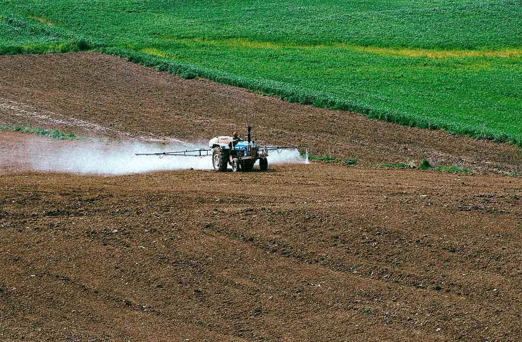 Les subventions publiques à l'agriculture ne permettent pas de réduire l'usage de pesticides