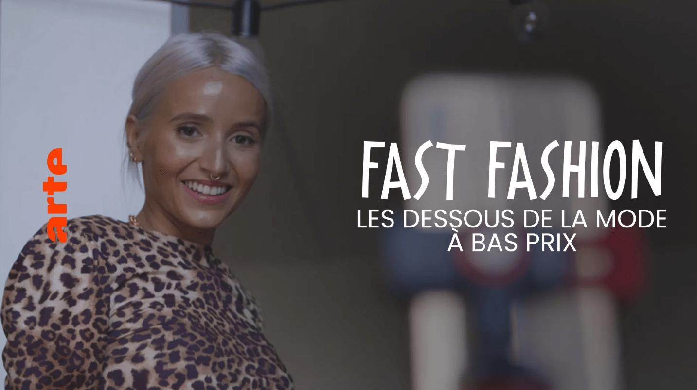 ► Fast fashion, les dessous de la mode à bas prix