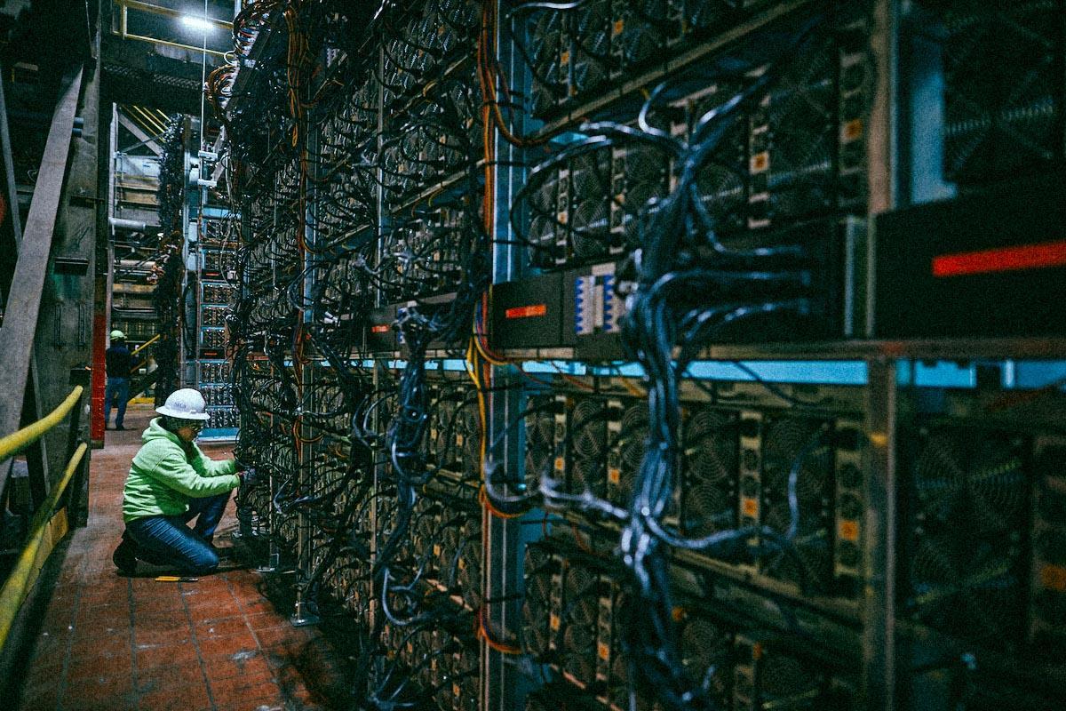 Le bitcoin consomme autant d'électricité que la Norvège, et bientôt plus encore
