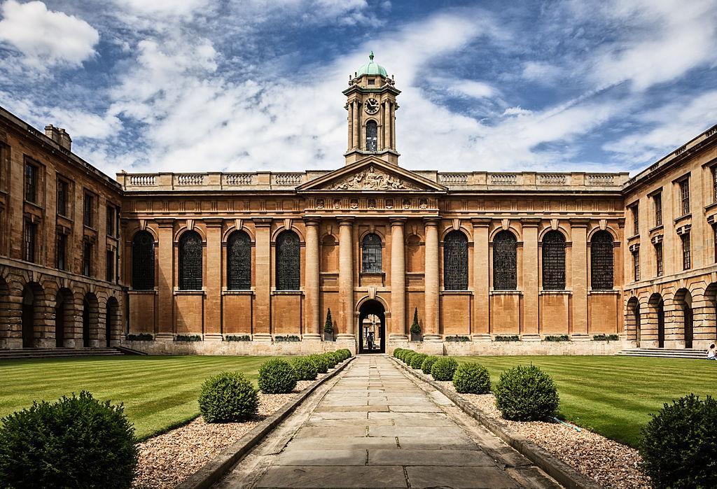 Les millions reçus par l'université d'Oxford des mains de l'industrie fossile