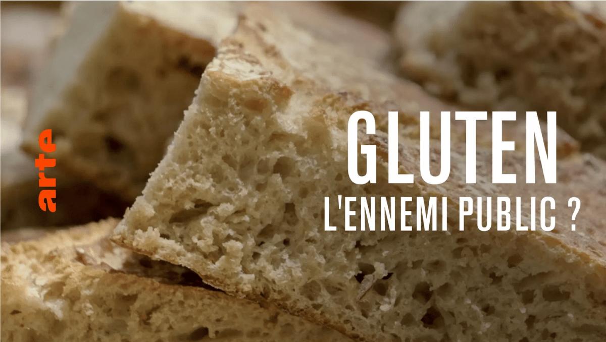 ► Gluten, l'ennemi public?