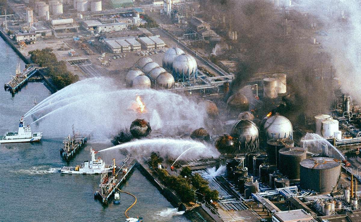 Le Japon s'apprête à déverser l'eau de Fukushima dans l'océan pacifique