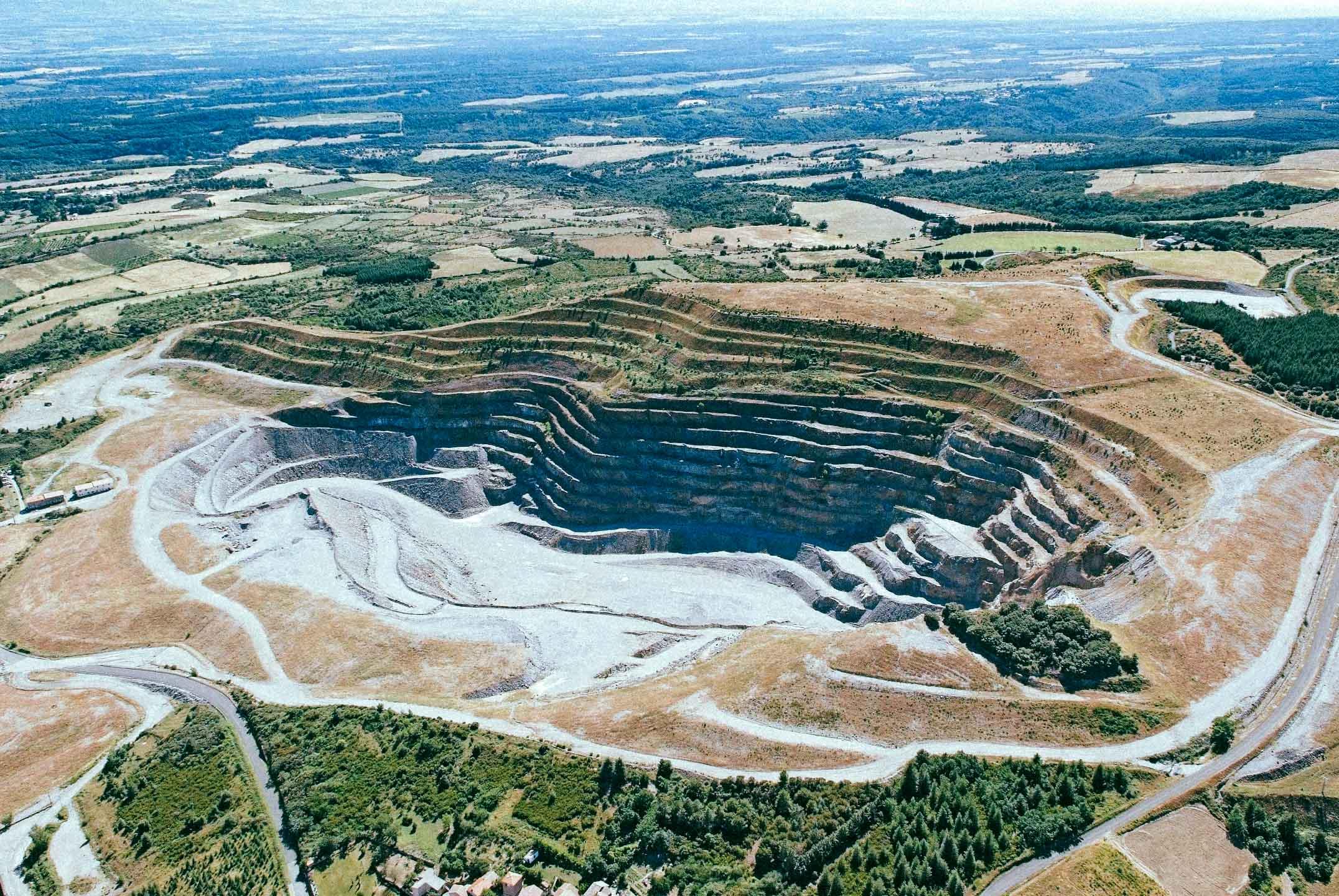 Contre les pires atteintes à l'environnement, l'indispensable réforme du code minier