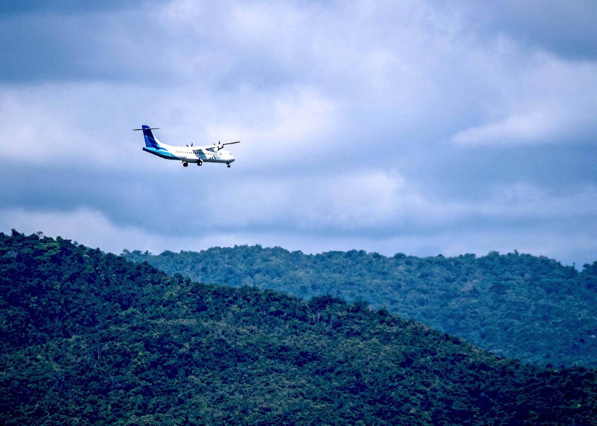 En Amazonie et ailleurs, la compensation carbone bidon des compagnies aériennes